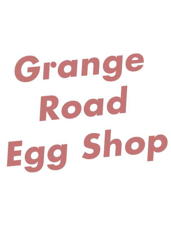 Grange Road Egg Shop