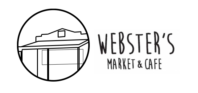 Webster's Market and Cafe