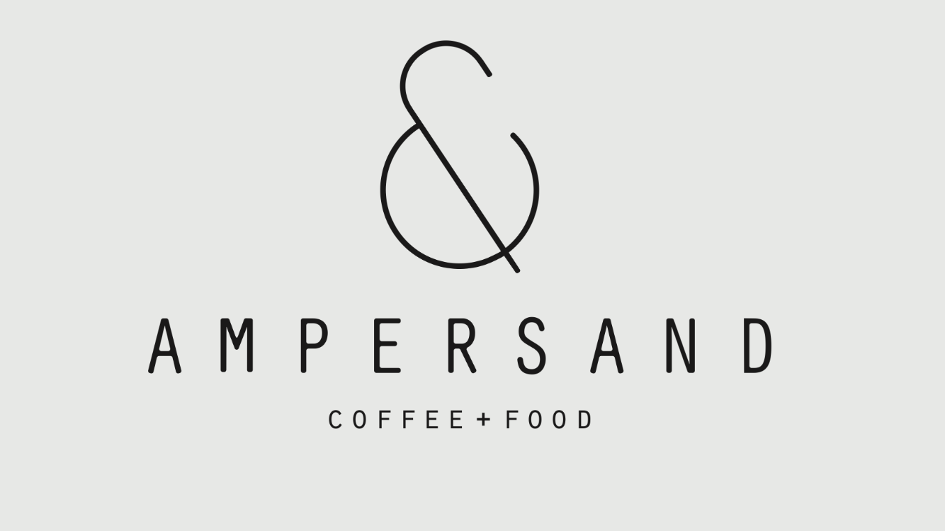 Ampersand Coffee and Food