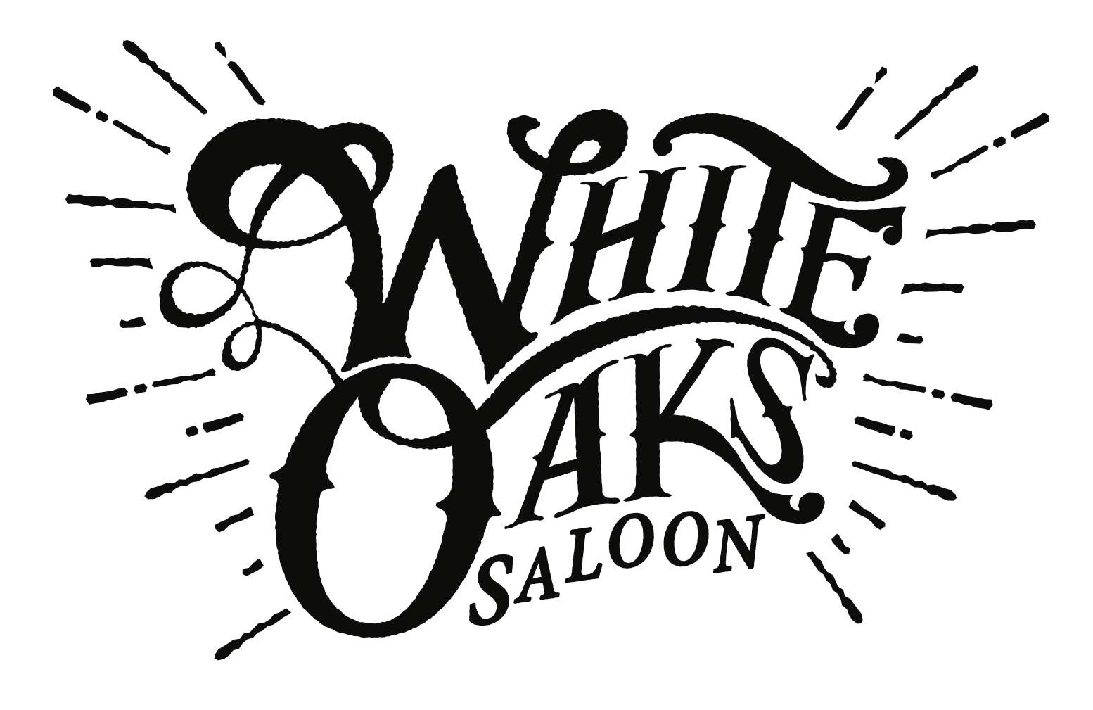 White Oaks Saloon