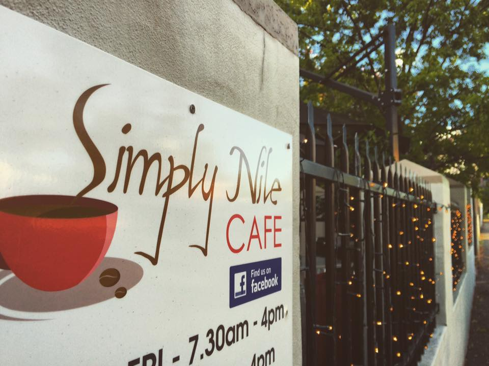 Simply Nile Cafe