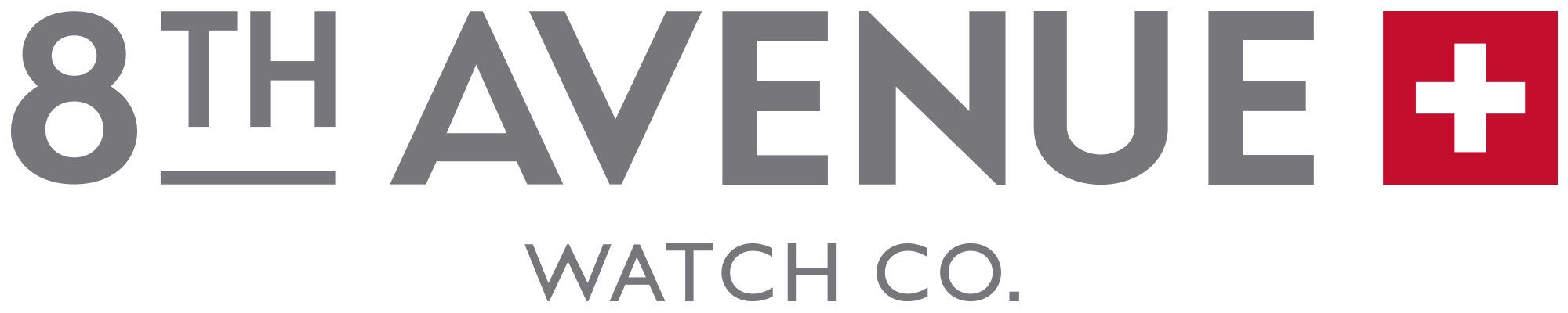 8th Avenue Watch Co (Services) Pty Ltd
