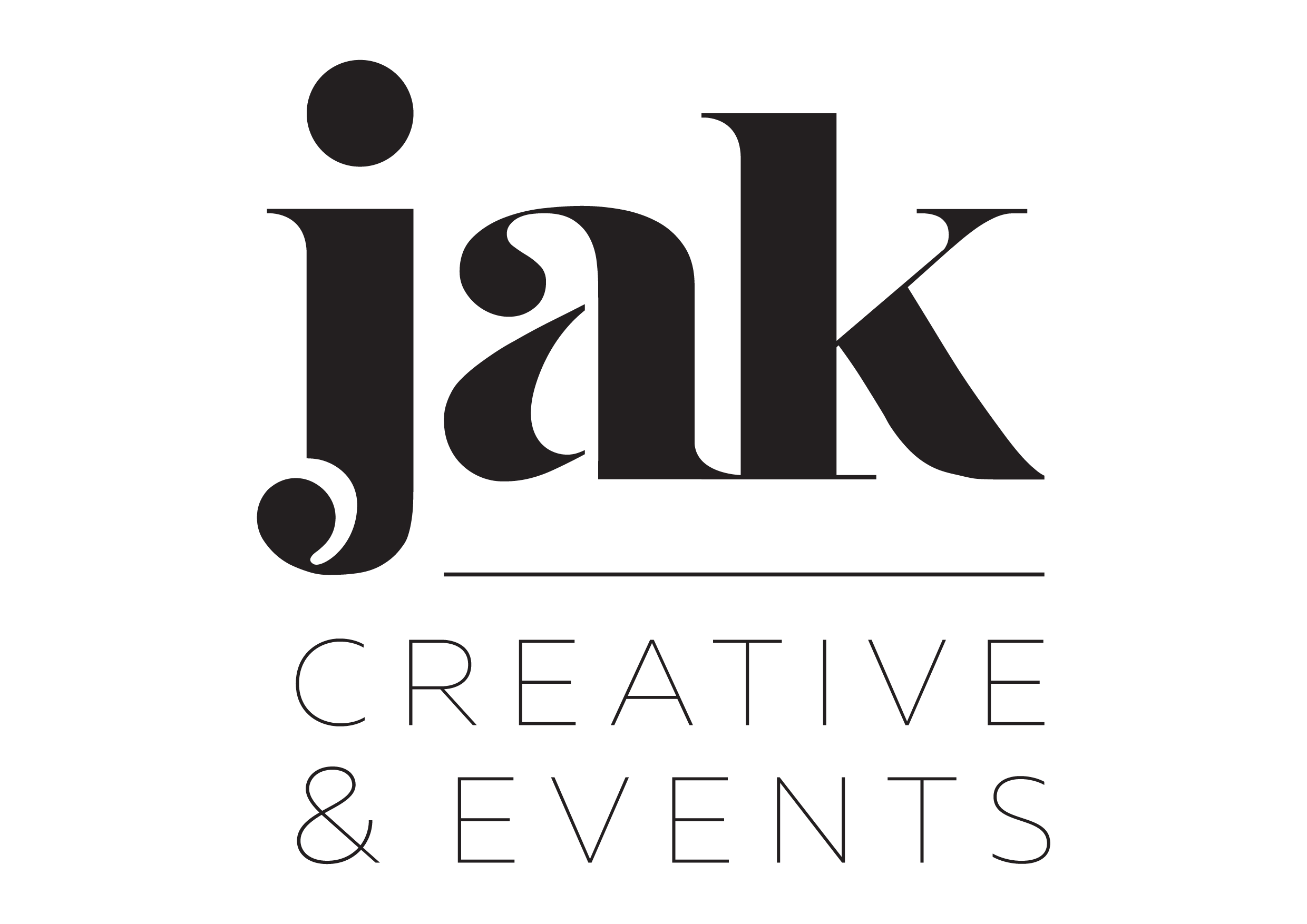 JAK Creative & Events