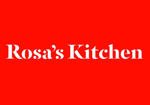 Rosa's Kitchen