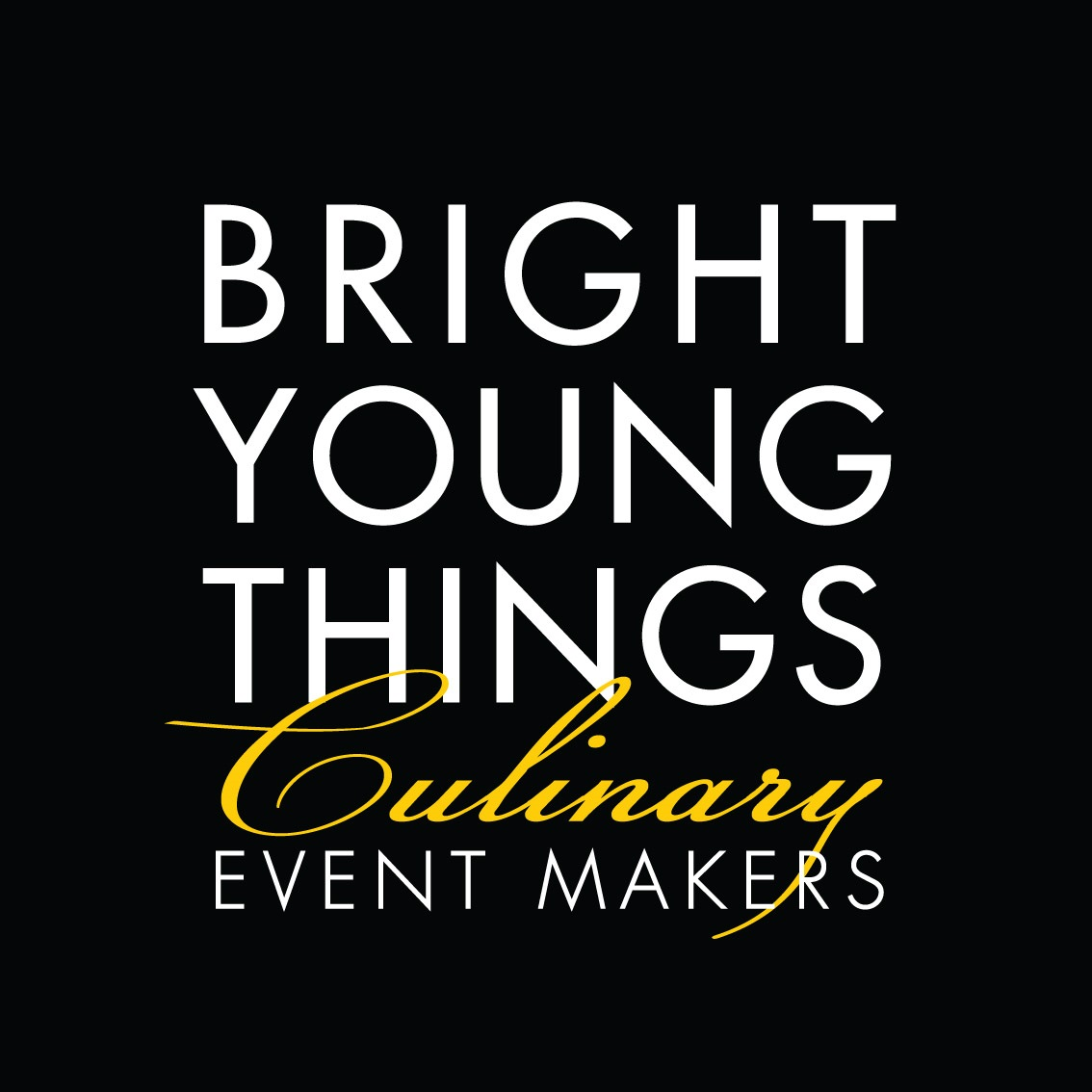 Bright Young Things Event Makers