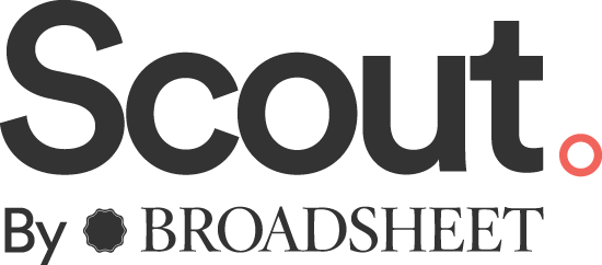 Scout by Broadsheet