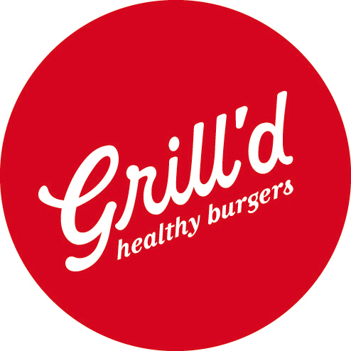 Grill'd Healthy Burgers