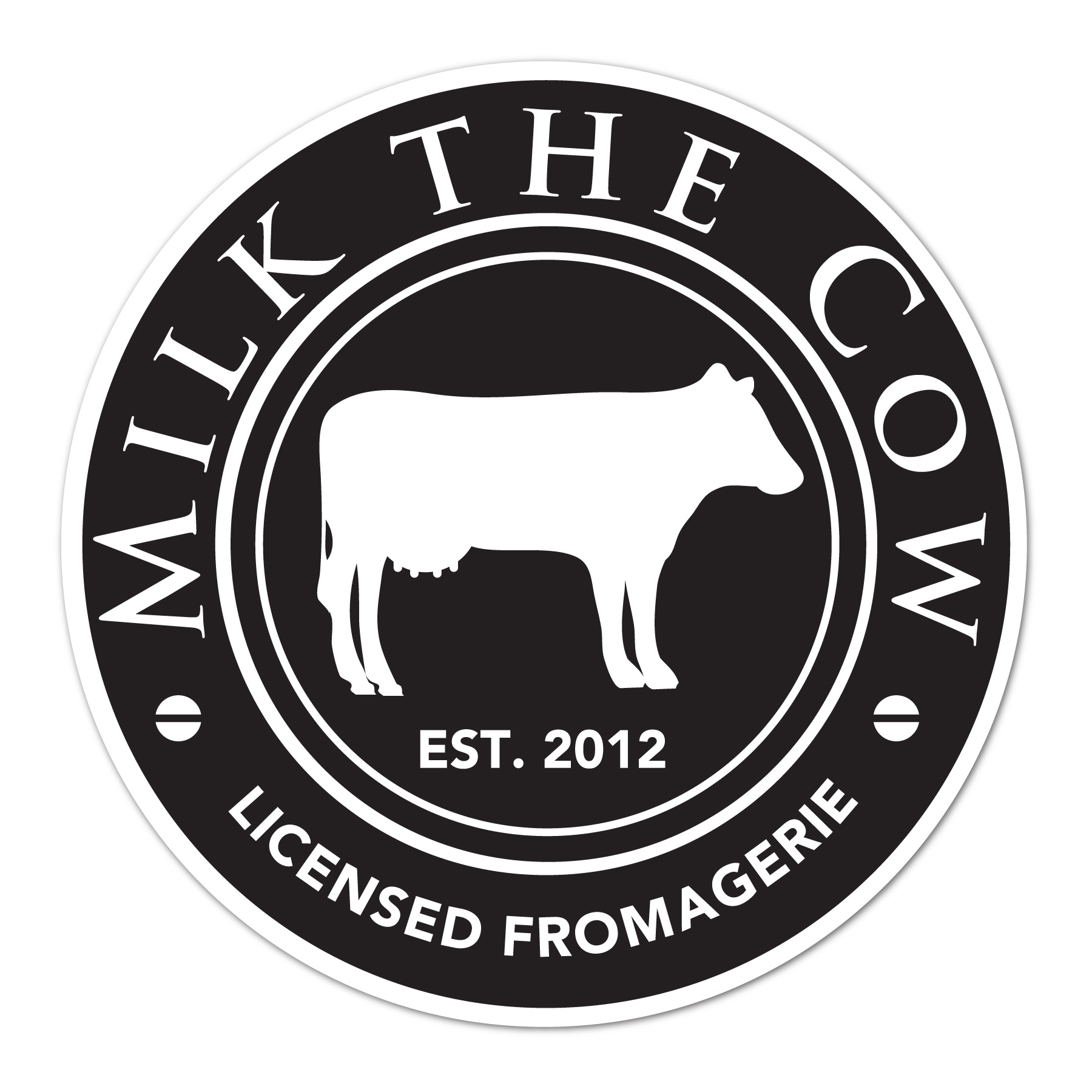 Milk the Cow Licensed Fromagerie