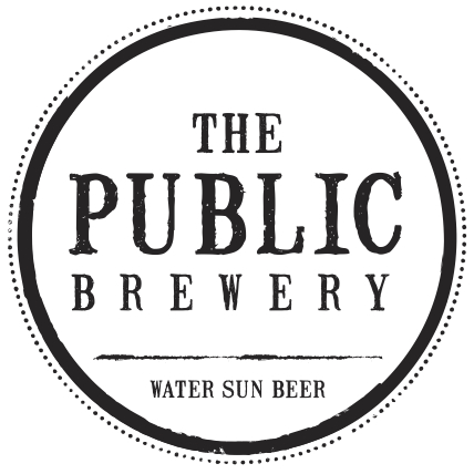 The Public Brewery Pty Ltd