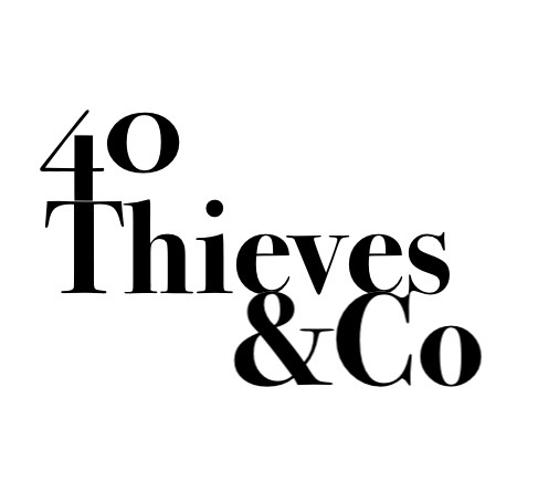 40 Thieves & Co
