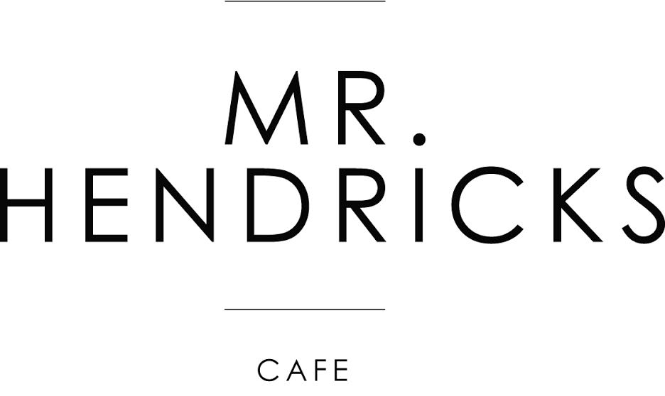 Mr Hendricks